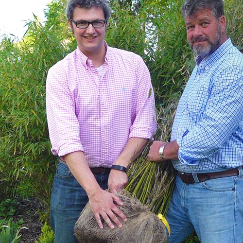 Fuchs Baut Gärten unsere kunden